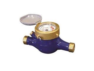 обслуговування лічильників води
